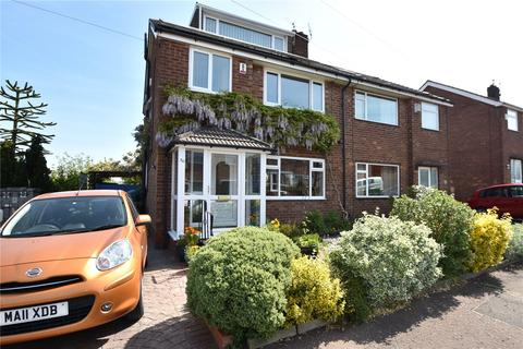4 bedroom semi-detached house for sale - Ferndene Road, Whitefield, Manchester, Greater Manchester, M45