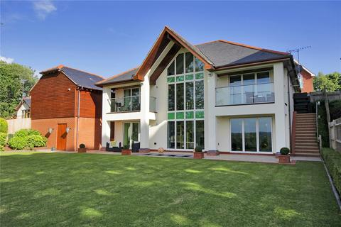 4 bedroom detached house to rent - The Old Orchard, Burwash, Etchingham, East Sussex, TN19