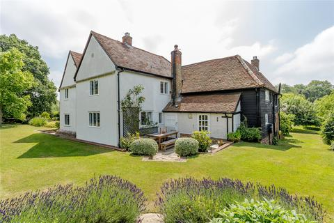 5 bedroom character property for sale - Southern Green, Rushden, Hertfordshire, SG9