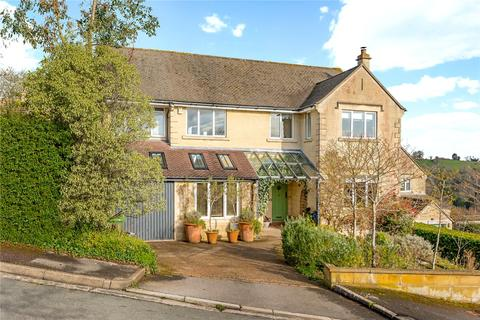 5 bedroom detached house for sale - 11 Van Diemens Lane, Bath, BA1