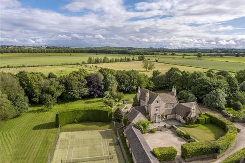 6 bedroom detached house for sale - Upper North Wraxall, Chippenham, Wiltshire, SN14