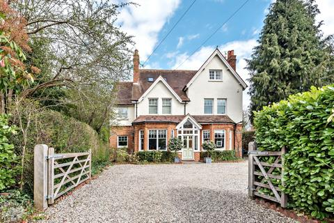 5 bedroom detached house for sale - St Peter's Hill, Caversham Heights, Reading