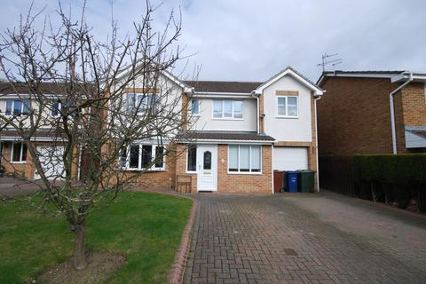 4 bedroom detached house to rent - Barrasford Close, Gosforth