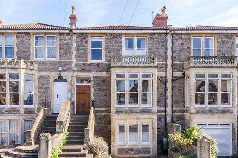 4 bedroom terraced house for sale - Rockleaze Avenue, Bristol, BS9