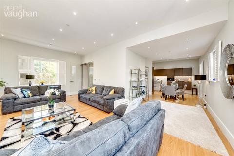 5 bedroom terraced house for sale - Stanmer Park, Brighton, BN1