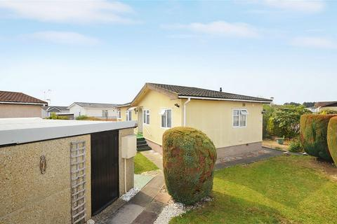 3 bedroom park home for sale - Clifton Park, New Road, CLIFTON, Bedfordshire