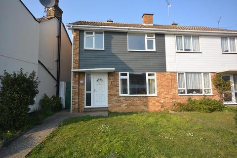 3 bedroom semi-detached house for sale - Church Lane, Springfield, Chelmsford, Essex, CM1