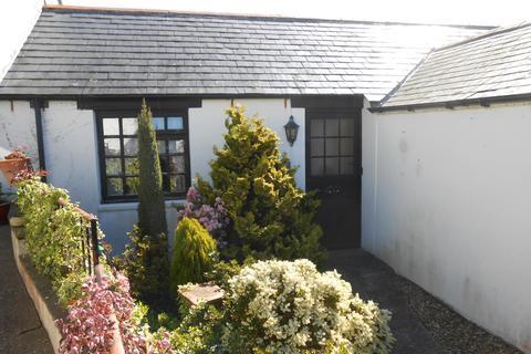 1 bedroom terraced bungalow to rent - Kenwith Castle, Abbotsham