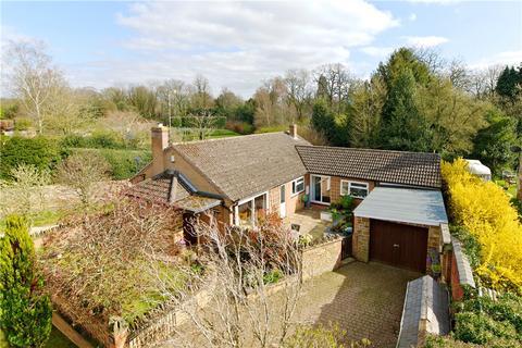 4 bedroom detached bungalow for sale - King Street, Maidford, Towcester, Northamptonshire