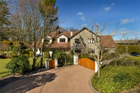 5 bedroom detached house for sale - Serenity Lodge, Netherley, Stonehaven, Aberdeenshire, AB39