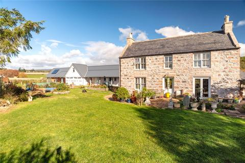 2 bedroom detached house for sale - Mains of Drumduan, Dess, Aboyne, Aberdeenshire, AB34