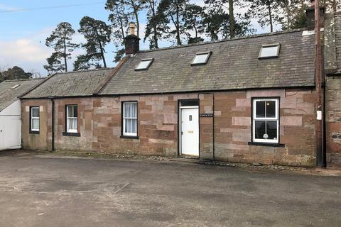 3 bedroom end of terrace house for sale - Church View, Penpont, Thornhill, Dumfries and Galloway, DG3