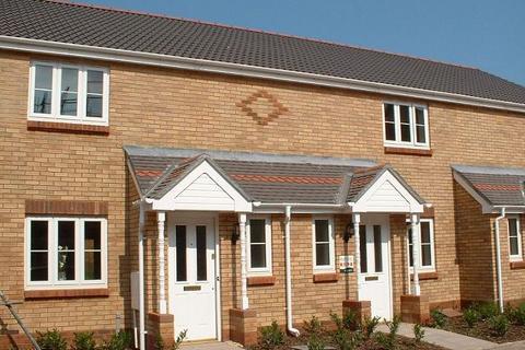 3 bedroom terraced house to rent - Enbourne Drive, Pontprennau, Cardiff, CF23 8FX