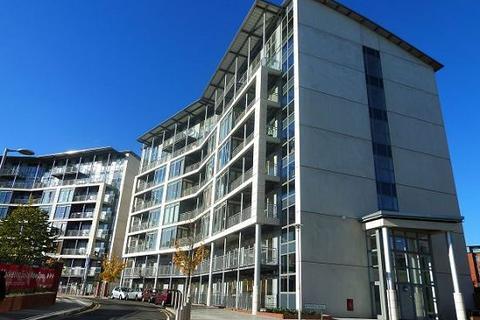 2 bedroom flat to rent - Langley Walk, Birmingham, B15