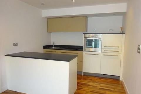 2 bedroom flat to rent - Hemisphere, 15 The Boulevard, Birmingham, B5