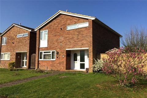 3 bedroom detached house for sale - Derwent Road, Basingstoke, RG22