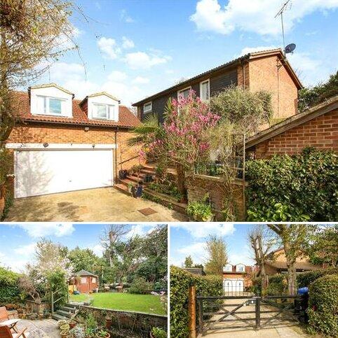 5 bedroom detached house for sale - Cavendish Meads, Sunninghill, Berkshire, SL5