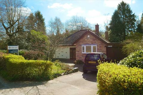 2 bedroom bungalow for sale - Briars Patch, Brookledge Lane, Macclesfield