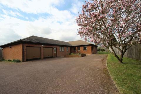 4 bedroom detached bungalow for sale - Church Lane, East Peckham