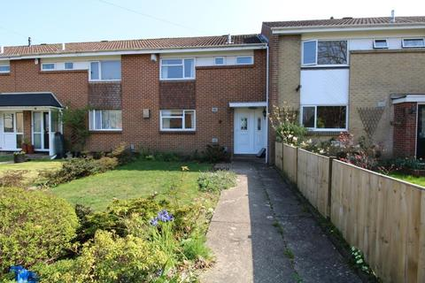 2 bedroom terraced house to rent - Noble Close, Wallisdown, Bournemouth BH11