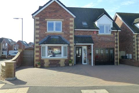 4 bedroom detached house for sale - 12 Empire Way, Gretna, Dumfries and Galloway