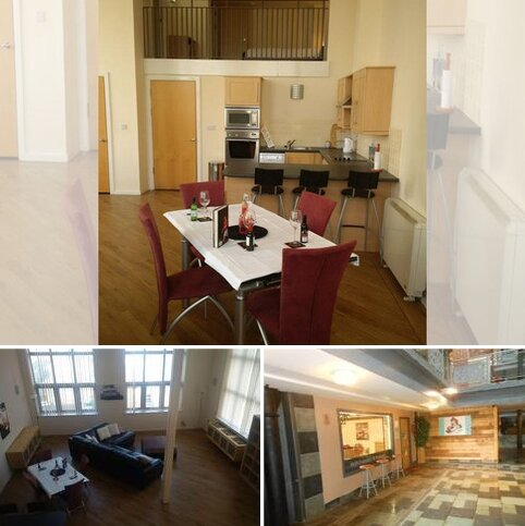 2 bedroom property to rent - Duplex Apartment Centenary Mill