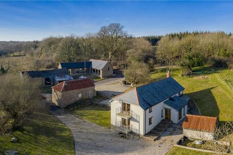 4 bedroom detached house for sale - Grendon Lane, Rose Ash, Nr. Rackenford, Devon, EX16