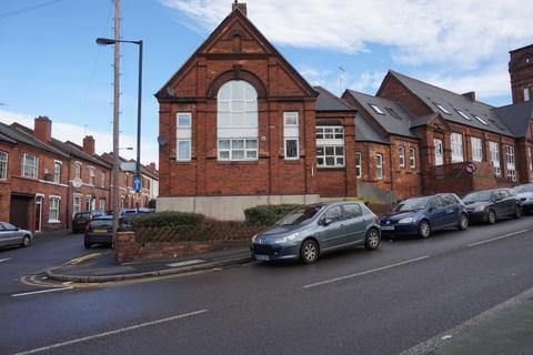 2 bedroom apartment to rent - School Lofts, Cecil Street, Walsall, WS4 2BF