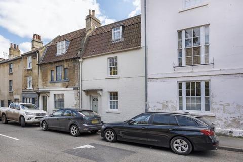 3 bedroom terraced house for sale - High Street, Bath