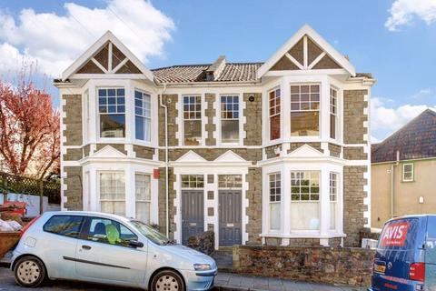 3 bedroom apartment for sale - Church Lane, Cliftonwood