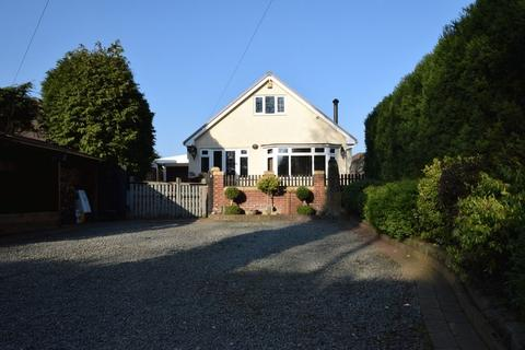 4 bedroom detached bungalow for sale - Walsall Road, Great Wyrley, Staffordshire