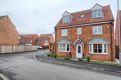 6 bedroom detached house for sale - Grenadier Close, Stockton On Tees