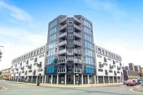 2 bedroom apartment to rent - Bishops Corner, 321 Stretford Road, Hulme, Manchester, M15