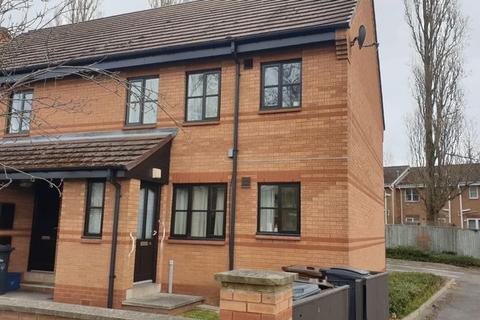 1 bedroom apartment for sale - Sicey Avenue, Sheffield