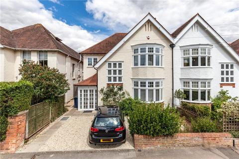 4 bedroom semi-detached house for sale - Portland Road, Oxford, Oxfordshire, OX2