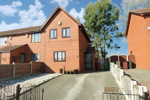 2 bedroom semi-detached house to rent - Willow Close, Deane, Bolton