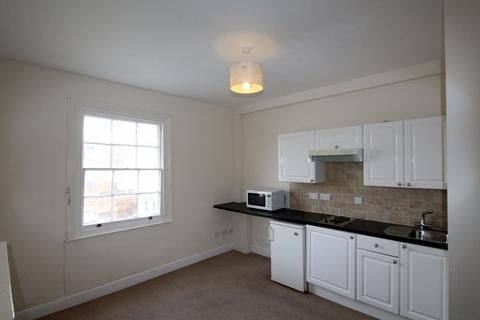 Studio to rent - Belvedere House, 33 St Georges Road, Cheltenham