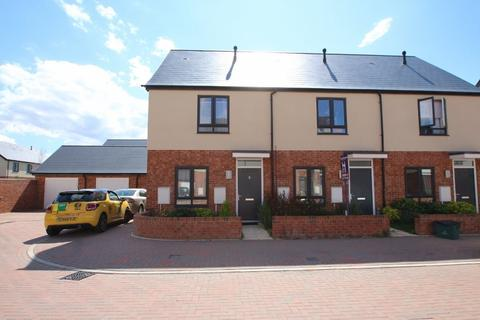 2 bedroom end of terrace house to rent - Gala Close, Cheltenham, Glos