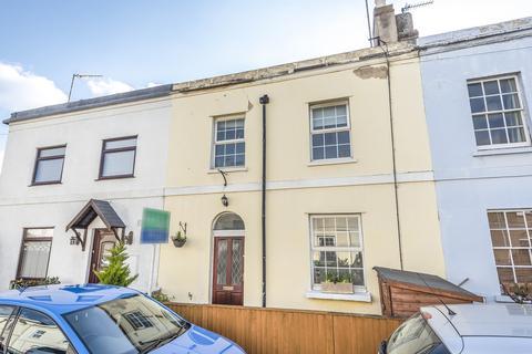 2 bedroom terraced house to rent - Leckhampton, Cheltenham