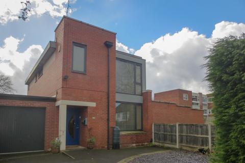 4 bedroom detached house to rent - Wilbraham Road, Chorlton