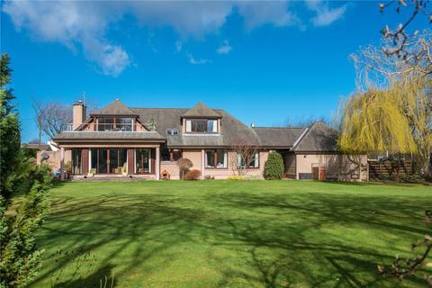 5 bedroom detached house for sale - Windyknowe, 34 West Road, Haddington, East Lothian, EH41