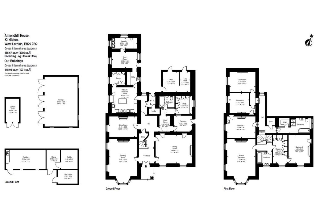 Floorplan 1 of 3: Picture No. 14