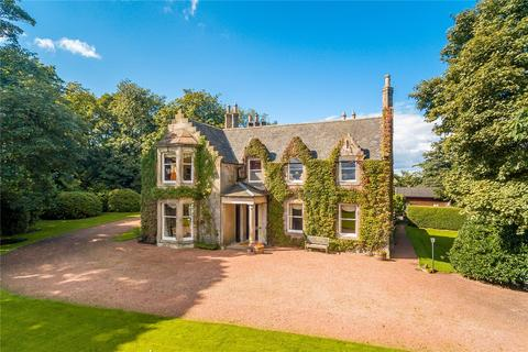 5 bedroom detached house for sale - Almondhill House, Kirkliston, West Lothian, EH29