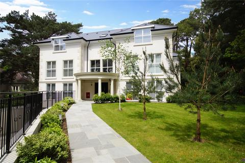 3 bedroom penthouse for sale - Lilliput Road, Canford Cliffs, Poole, Dorset, BH14