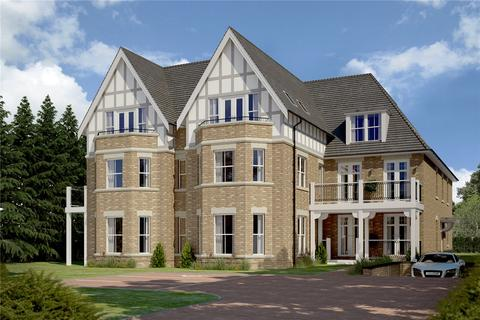 2 bedroom penthouse for sale - Tower Road, Branksome Park, Poole, Dorset, BH13