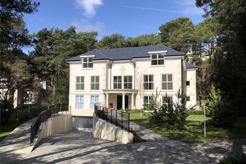 2 bedroom flat for sale - Lilliput Road, Canford Cliffs, Poole, Dorset, BH14