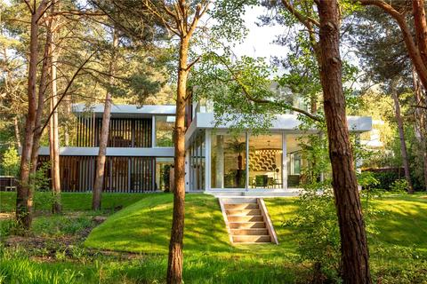 4 bedroom detached house for sale - The Drive, Brudenell Avenue, Poole, BH13