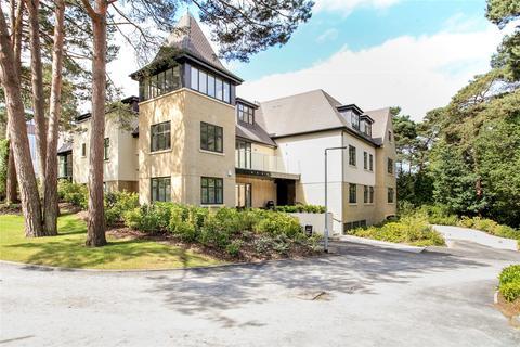3 bedroom flat for sale - Crosstrees, 74 Lilliput Road, Poole, Dorset, BH14