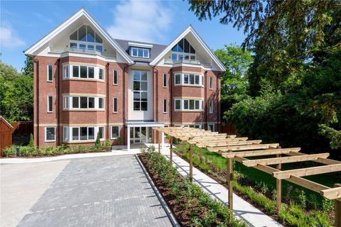 2 bedroom penthouse for sale - Grovelands, 5 Burton Road, Poole, Dorset, BH13
