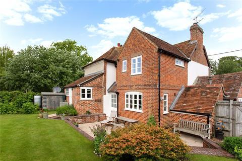 3 bedroom character property for sale - Main Street, West Ilsley, Newbury, Berkshire, RG20